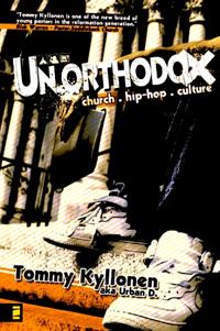 """""""Un.Orthodox"""" Book 00101"""