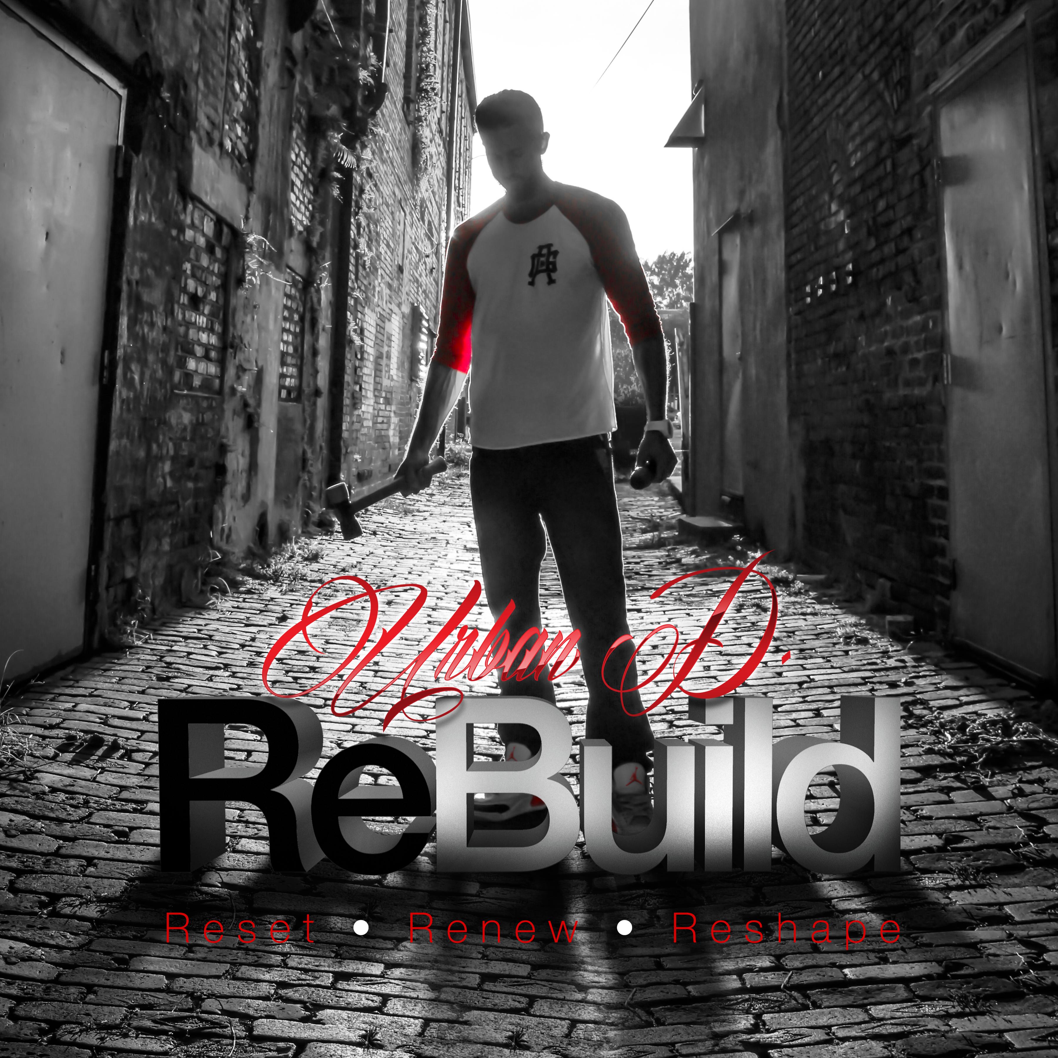 ReBuild CD 20008