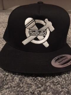 ReBuild Snapback 00108