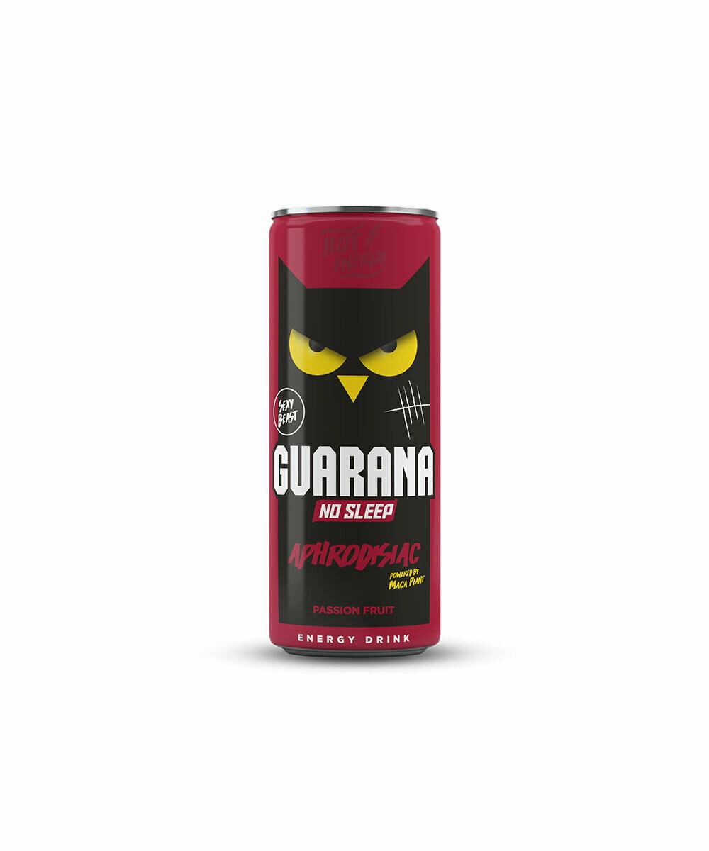 Guarana no sleep Aphrodisiac CAN 0.25ml