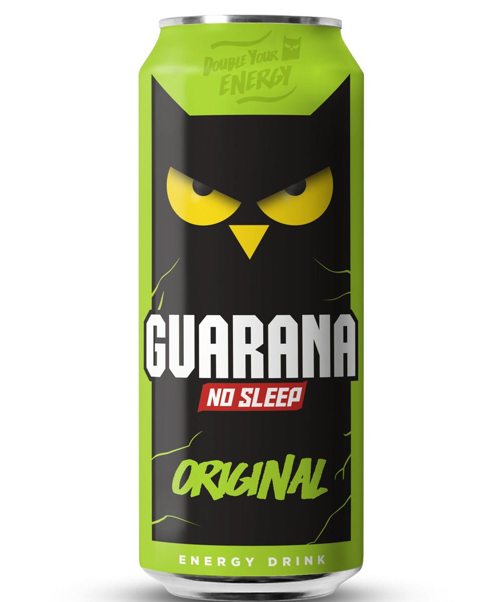 Guarana no sleep Original CAN 0.25ml