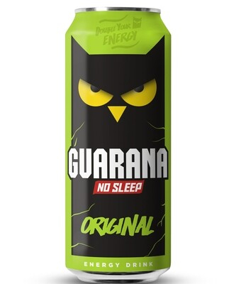 Guarana no sleep Original CAN 0.25ml