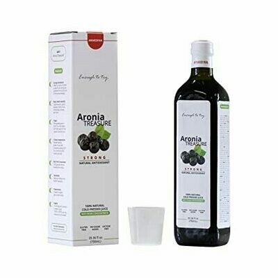 ARMEDINA Aronia Treasure 750 ml