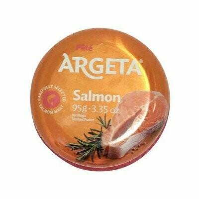ARGETA Salamon Spread 95 g