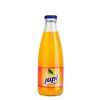 Jupi Orange 0.25 L