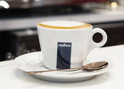 Cappuccino Lavazza 12 oz