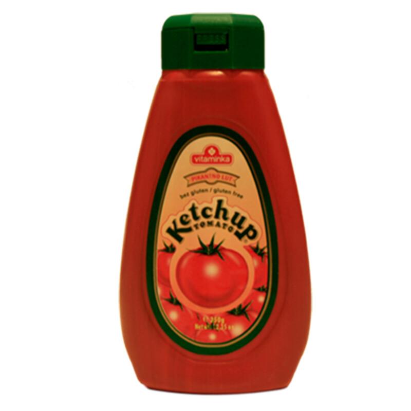 Ketchup Hot & Spicy Vitaminka 300gr