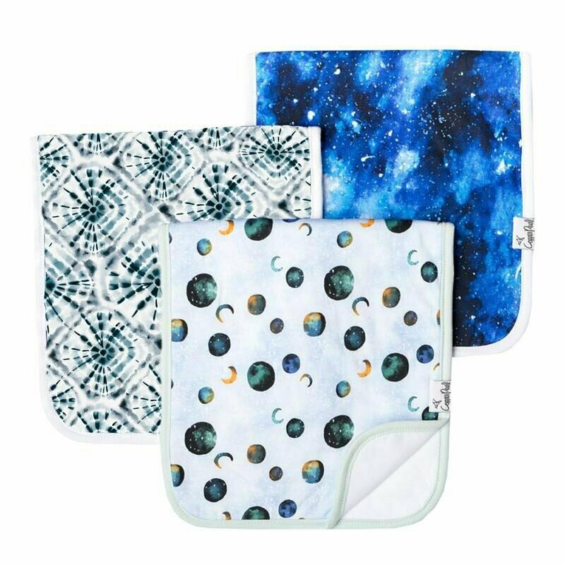 Burp Cloth - Galaxy
