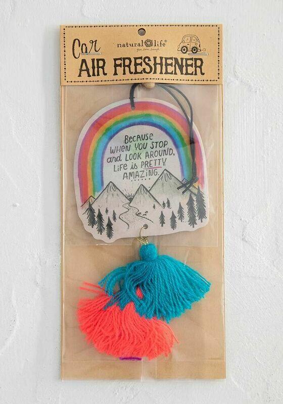 Pretty Amazing Air Freshener