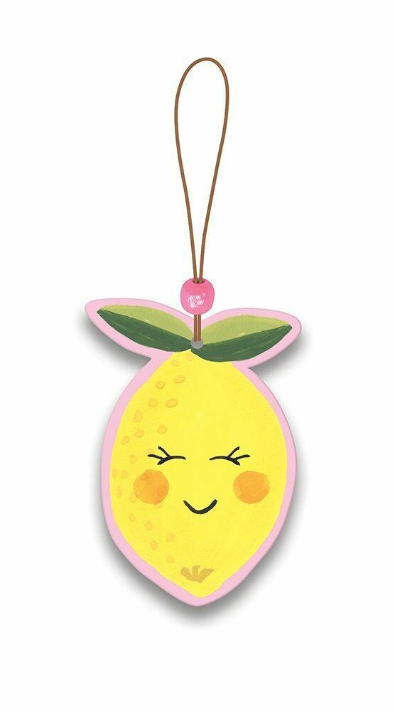 Citrus Bliss Air Freshener