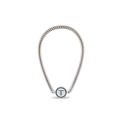 Platinum Headband