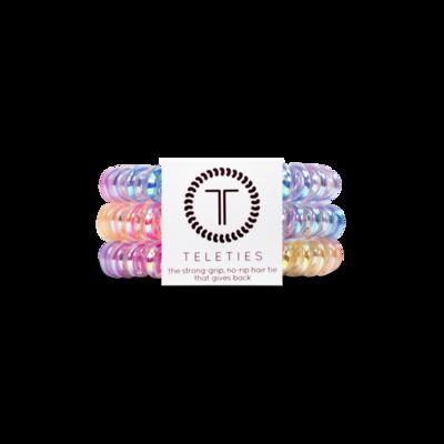 Eat Glitter for Breakfast - Small Hair Ties