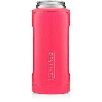 Brumate Slim, Neon Pink