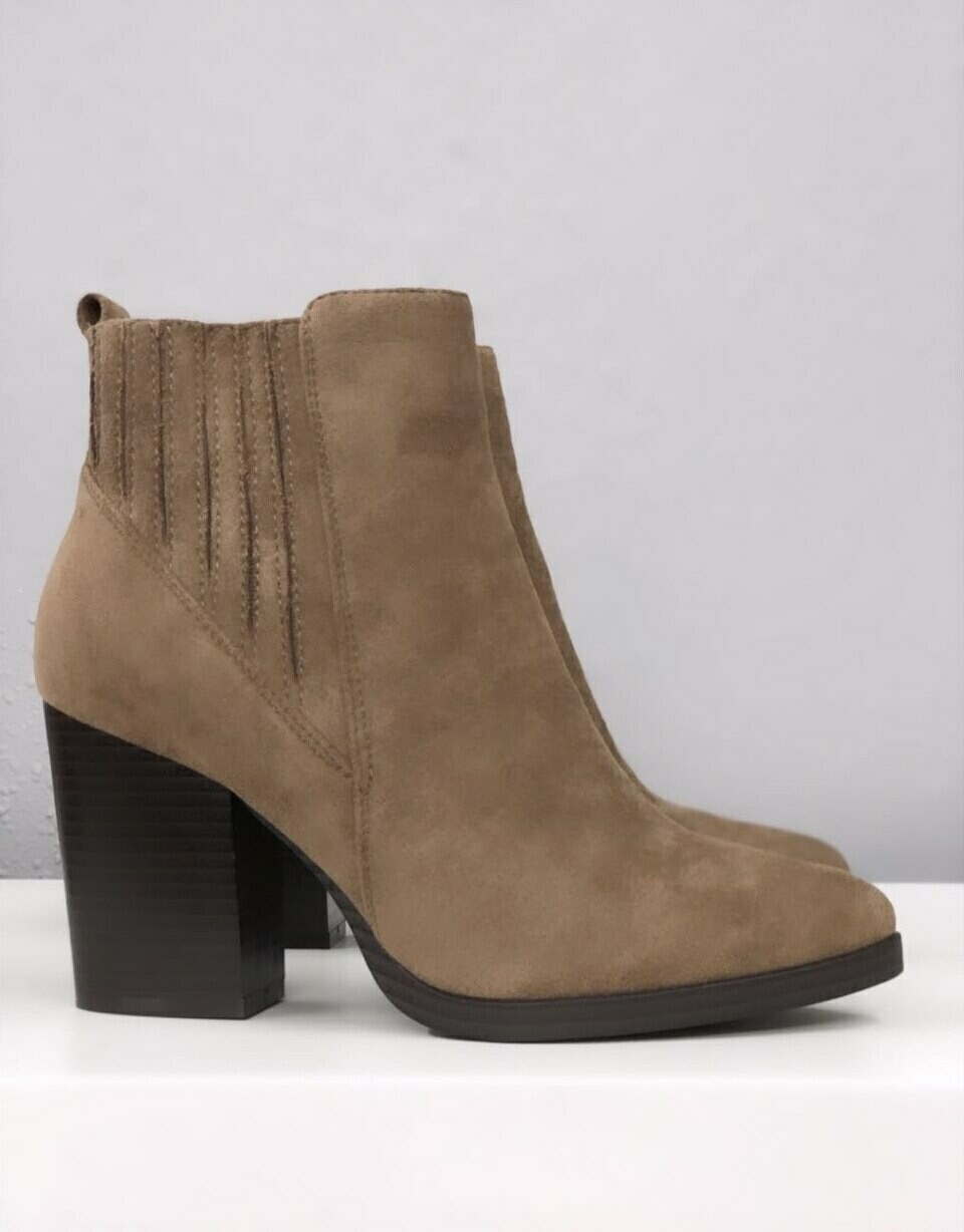 Everyday Ankle Bootie