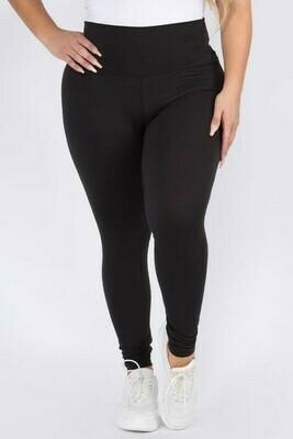 Casual Legging X, Black