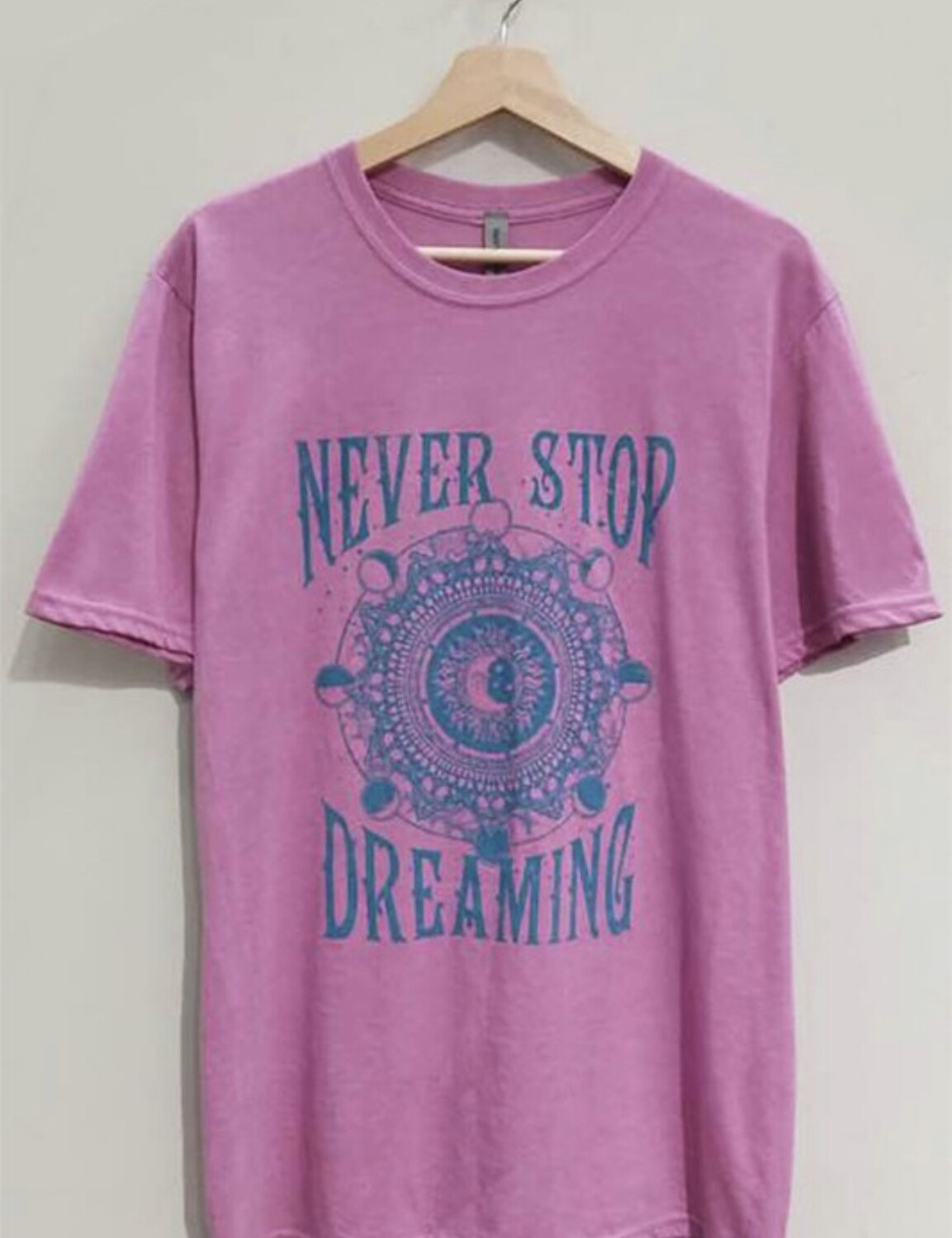 Dreaming Graphic Tee