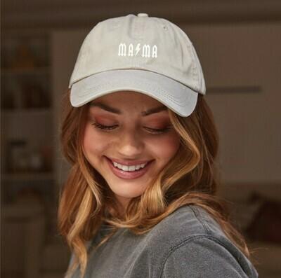 Mama Bolt Hat, Stone