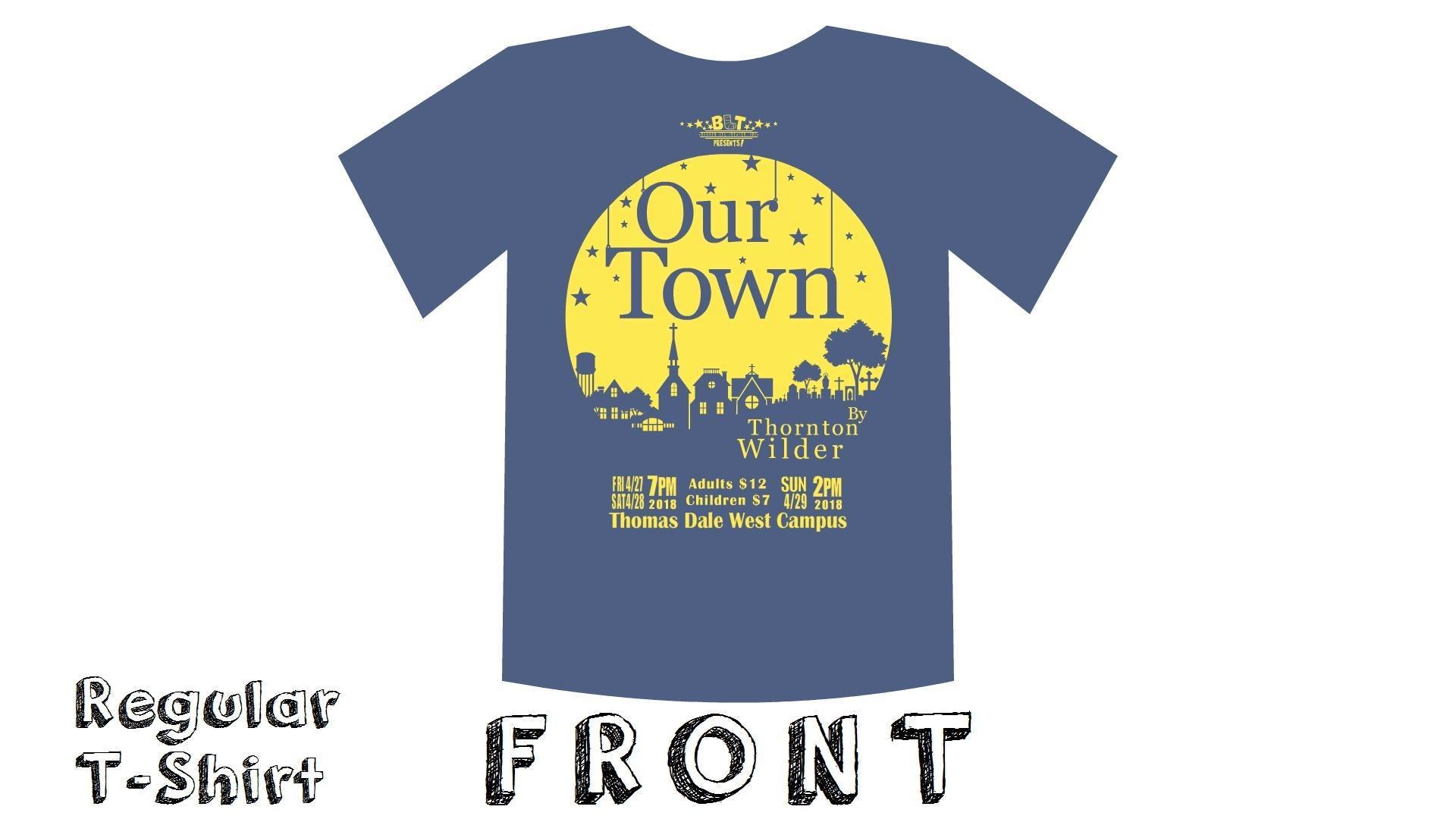 Our Town - Short Sleeve Shirts 00010