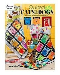 Quilting Cats & Dogs