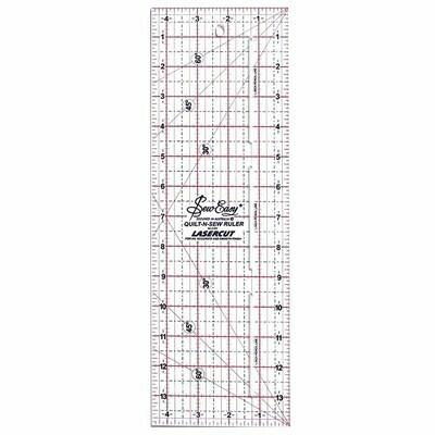 Sew Easy Ruler 14 x4.25