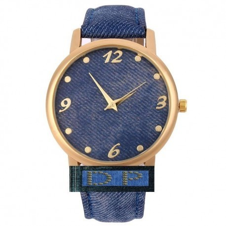 Denim Watch 000097