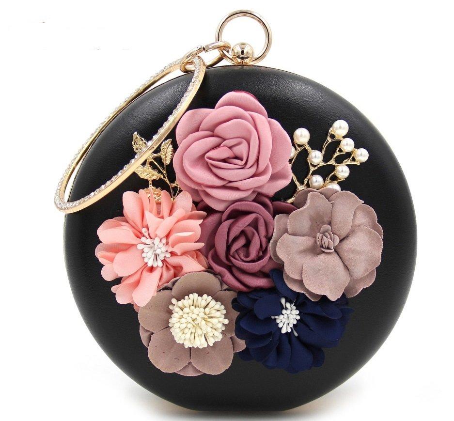Floral Evening Bag 555000