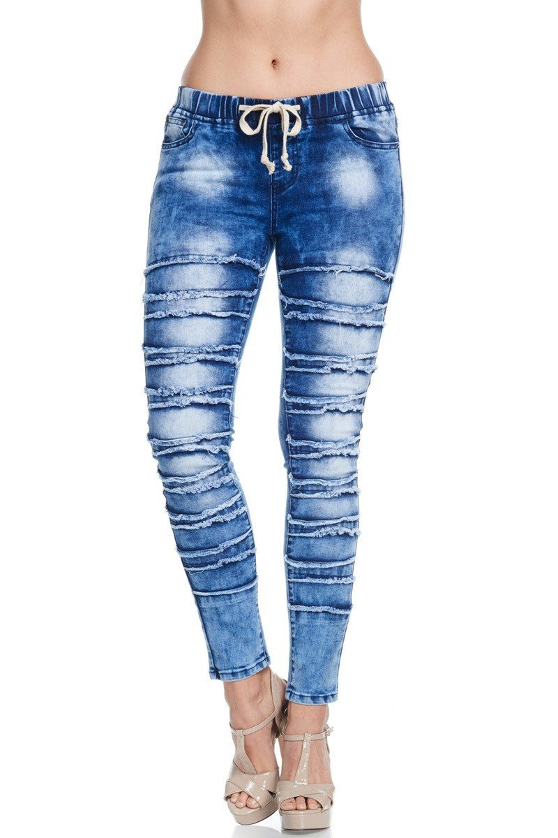 Jogger Jean