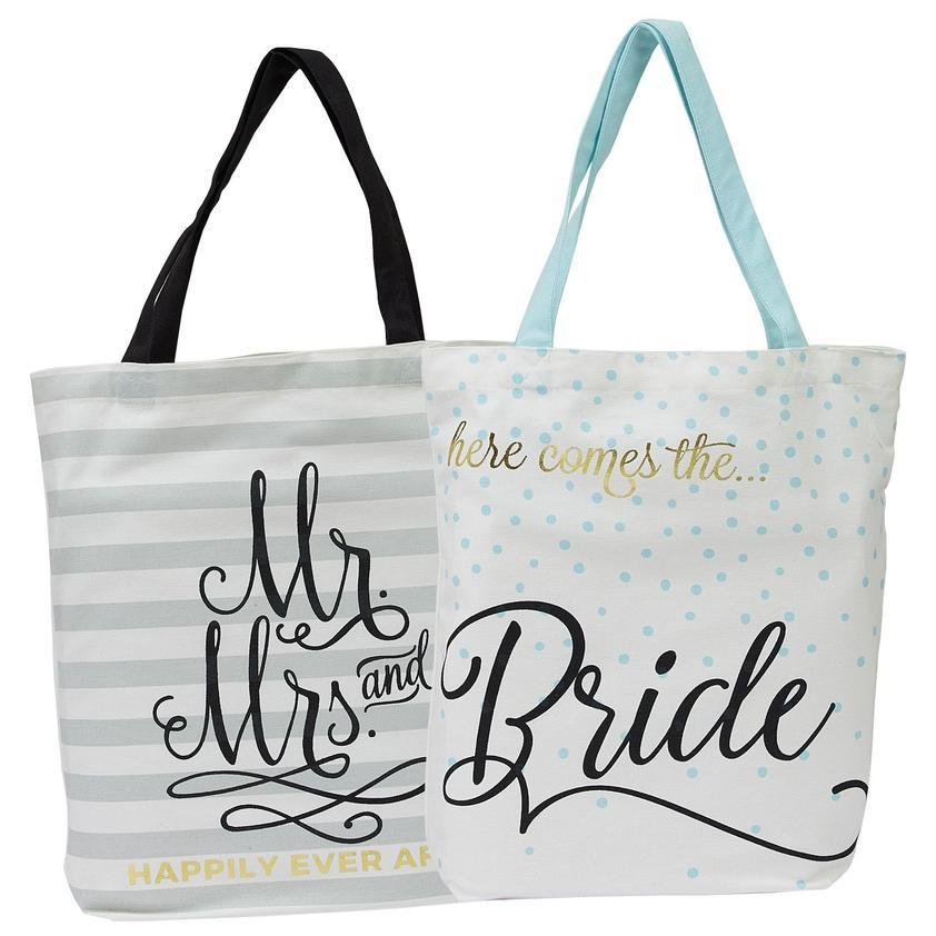 Wedding Shopping Tote WST981