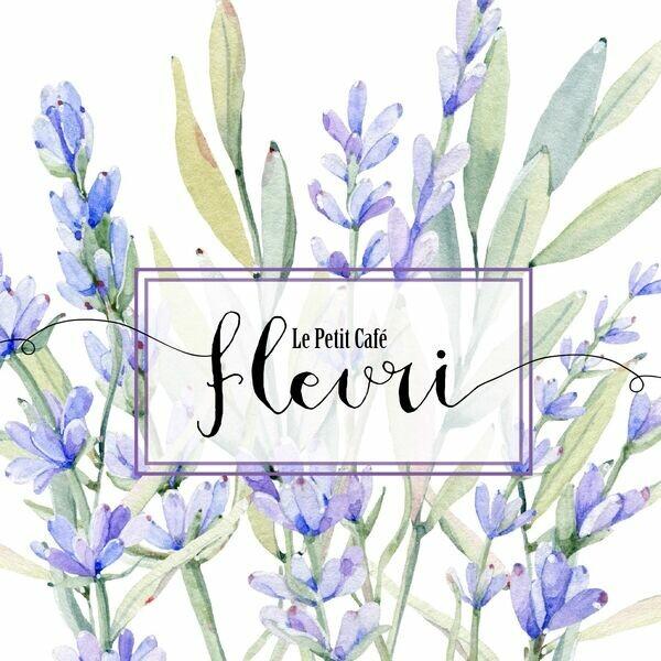 Le Petit Café Fleuri