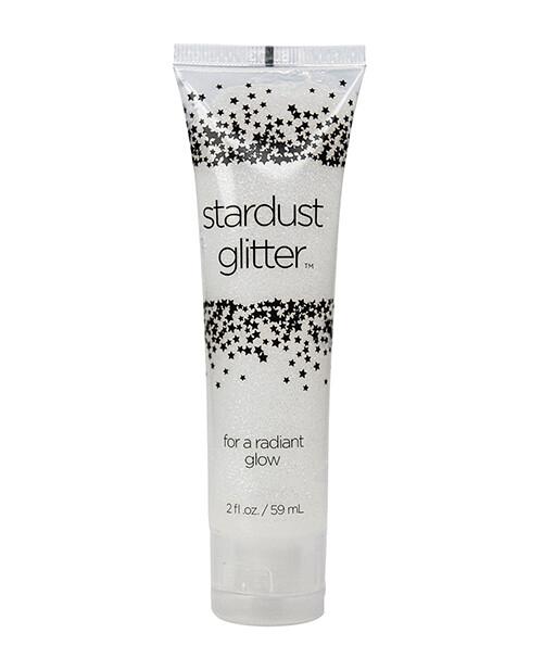 Stardust Glitter Body Glo