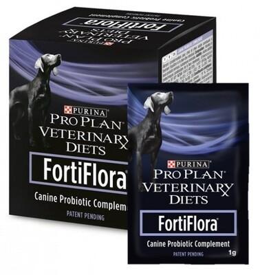 Fortiflora Canine пробиотик для собак, 30*1г