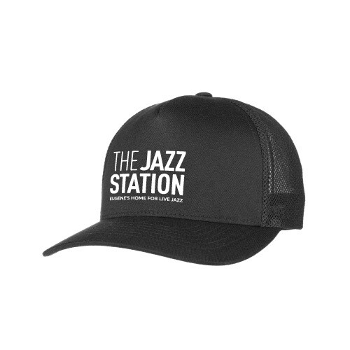Trucker Hat (adjustable) - PREORDER*