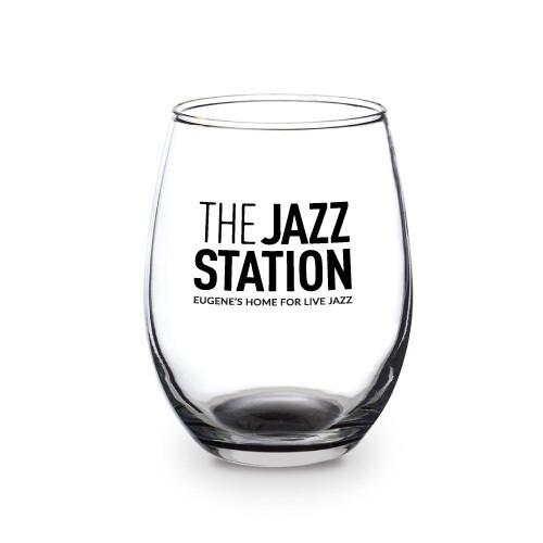 Stemless Wine Glass (12oz) - PREORDER*