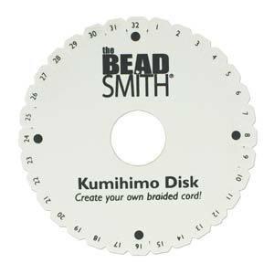 Kumihimo Braiding Disk
