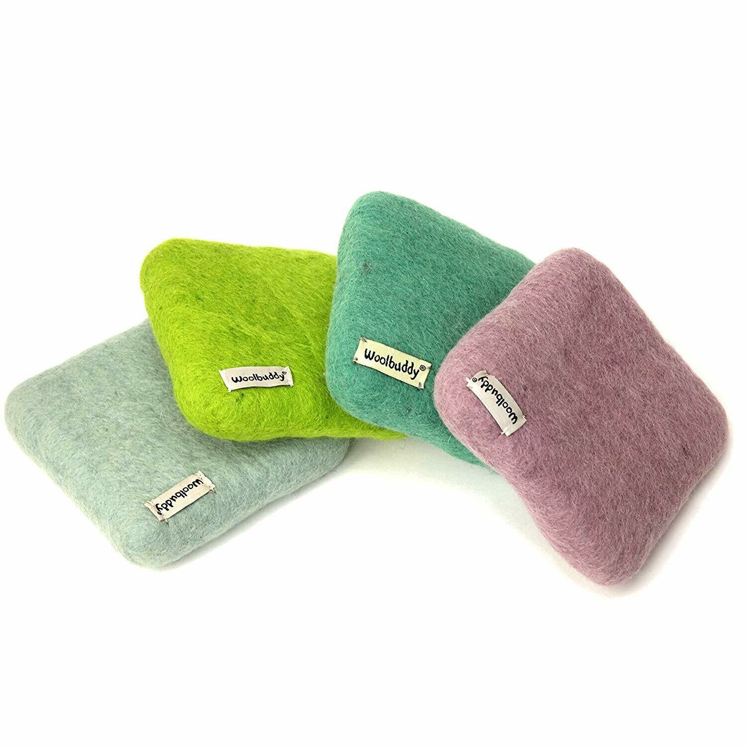 Wool Needle Felting Pad - 5