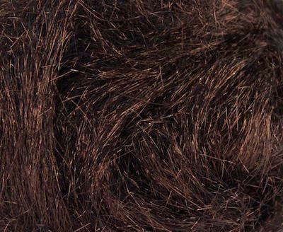 Angelina Metallic Fiber -- Bronze