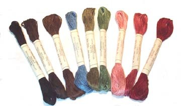 Embroidery Floss Set