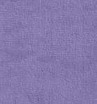 Cotton Plush Velour Fabric -- Iris