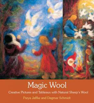 Magic Wool