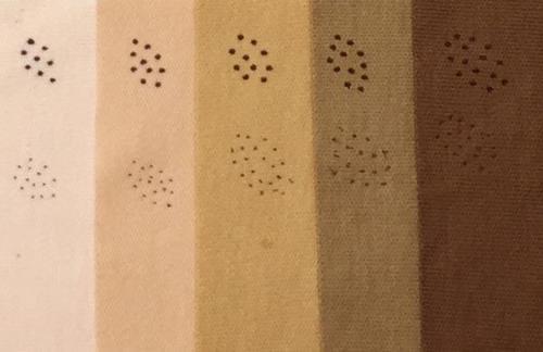 Freckle Pen