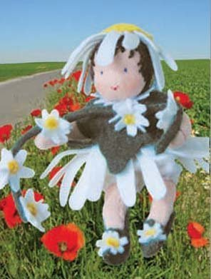 Daisy Doll Kit