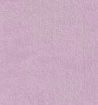 Cotton Plush Velour Fabric -- Lilac