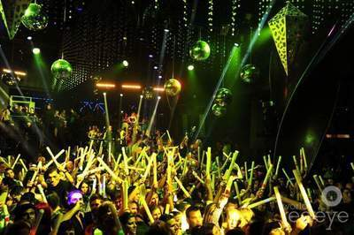 South Beach Miami party Package - Miami Nightclub Tickets