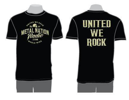 Mens MNR Worldwide Screen Printed Shirt MNR02666