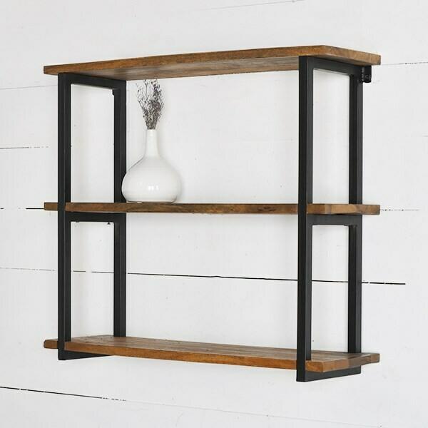 """27.5"""" 3 tier shelf"""