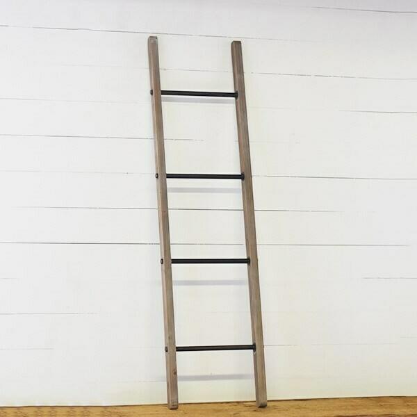 5 rung ladder