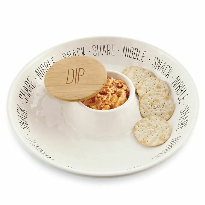 Bistro chip & dip