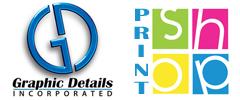 Graphic Details Online Store