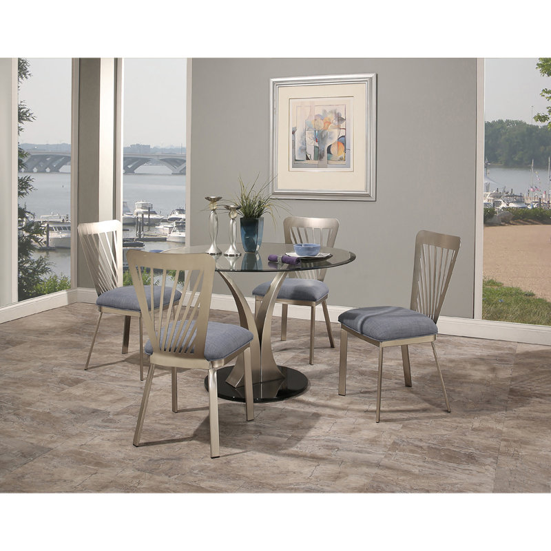 Dinette Caster Chairs For The
