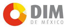 DIM de México